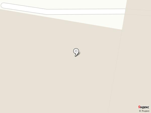 Участковый пункт полиции №1 на карте Завьялово