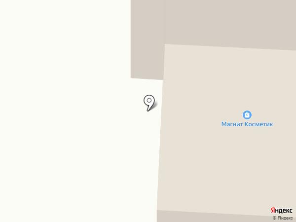 Банкомат, АК Барс Банк на карте Завьялово