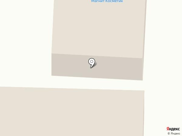 Магнит на карте Завьялово