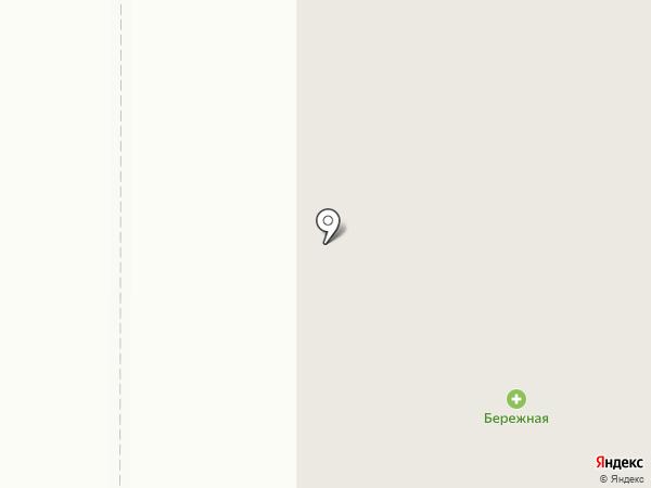 Гамбринус на карте Завьялово