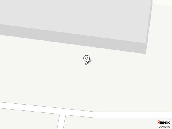 Автомобилист на карте Завьялово