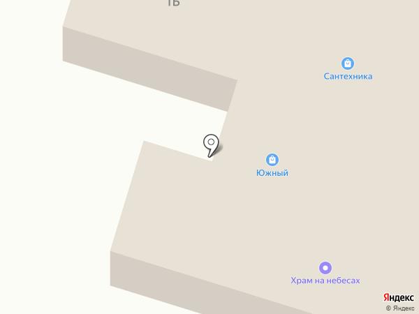 По-пути на карте Завьялово