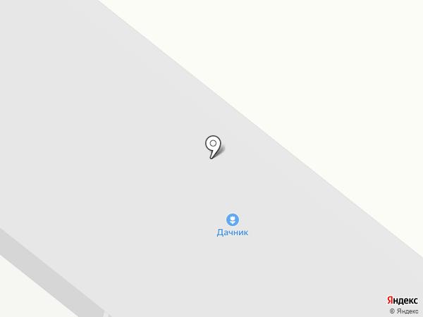 Строительная база Завьяловское на карте Завьялово