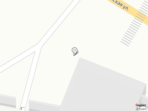 РосЕвроплант, ЗАО на карте Завьялово