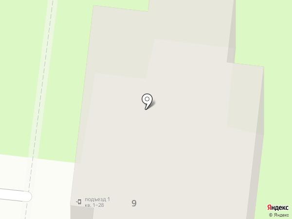 OktHome на карте Октябрьского