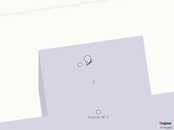 Уфимский государственный нефтяной технический университет на карте Октябрьского