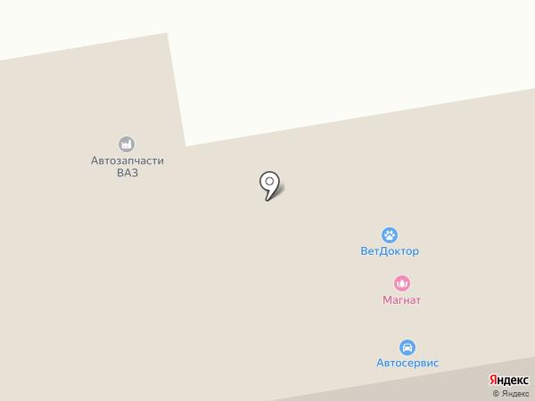 Сварочная компания на карте Октябрьского