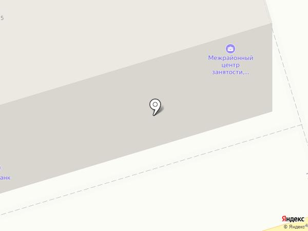 Лейсан на карте Октябрьского