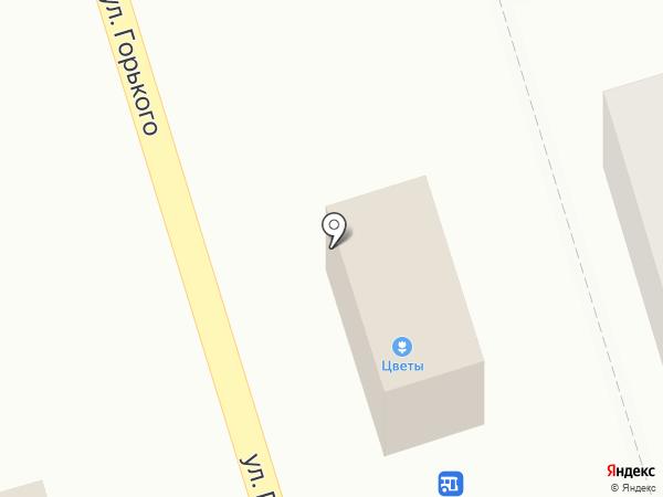 Milen Rose на карте Октябрьского