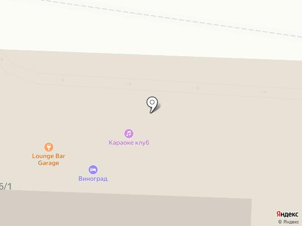 Black Gold на карте Октябрьского
