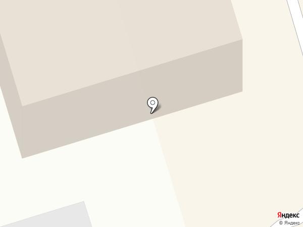 Гольфстрим на карте Октябрьского