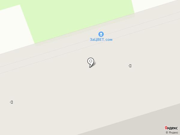 Hookah Shop на карте Октябрьского