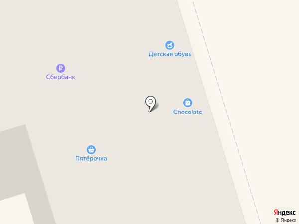 Ювелирика на карте Октябрьского