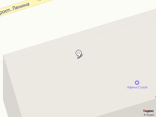Нежный сон на карте Октябрьского