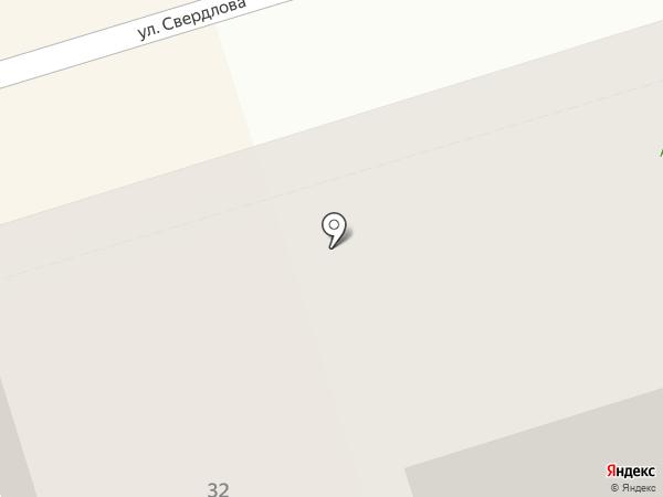 ИDЕЯ на карте Октябрьского