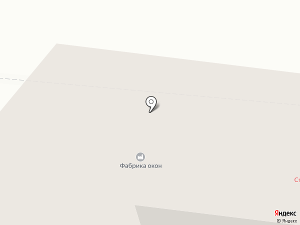 Crea`tif на карте Октябрьского