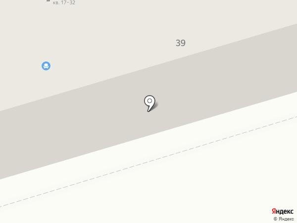 Богатырь на карте Октябрьского