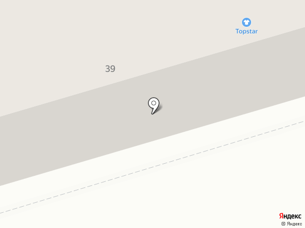 FreeStyle на карте Октябрьского