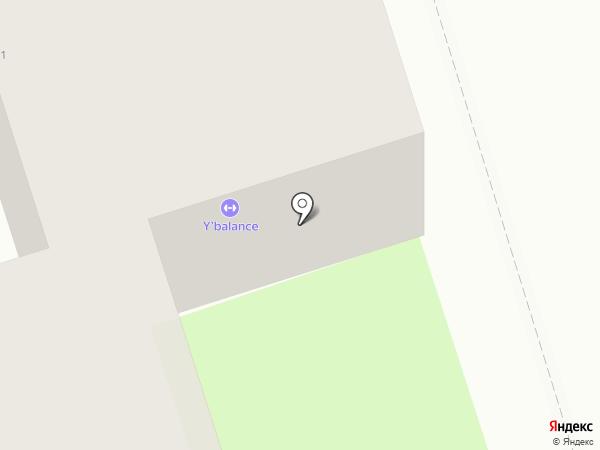 LORENA на карте Октябрьского