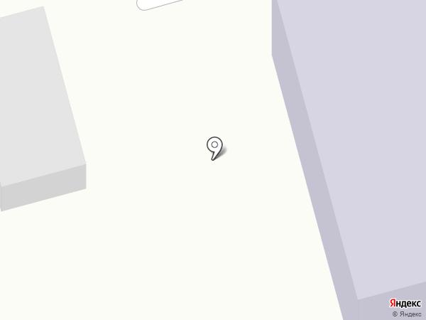 Октябрьский коммунально-строительный колледж на карте Октябрьского