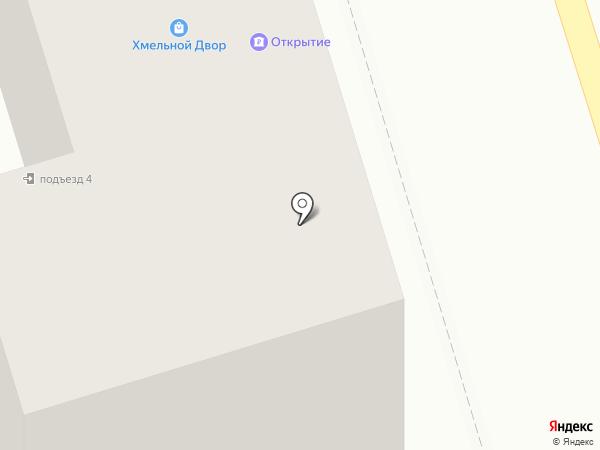 Slim Lady Club на карте Октябрьского