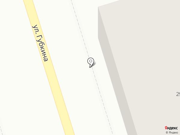 Нотариус Синдикова Р.Ф. на карте Октябрьского