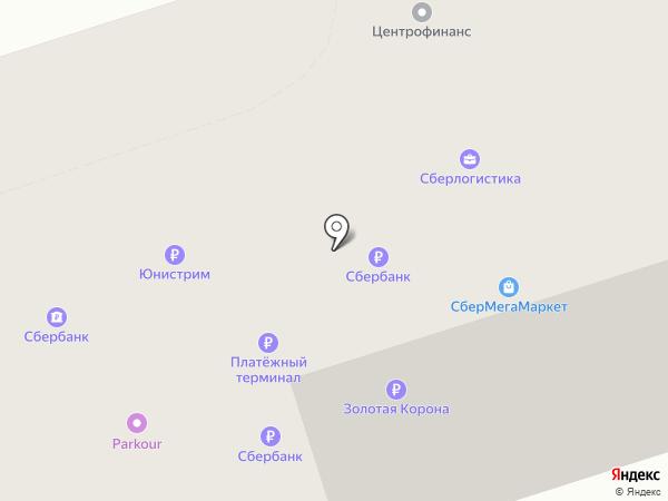 i-GSM на карте Октябрьского