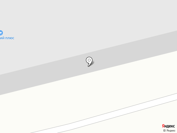 Меркурий на карте Октябрьского