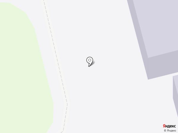 Детский сад на карте Италмаса