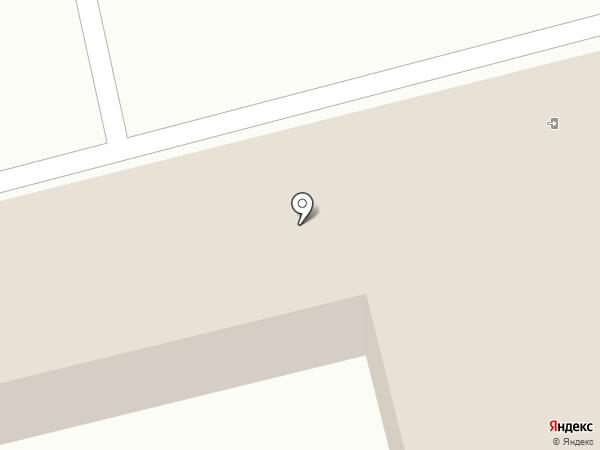 Почтовое отделение на карте Италмаса