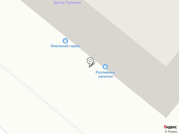 Независимая оценка на карте Октябрьского
