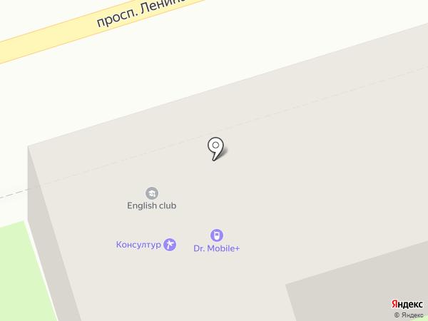 Bella vita на карте Октябрьского