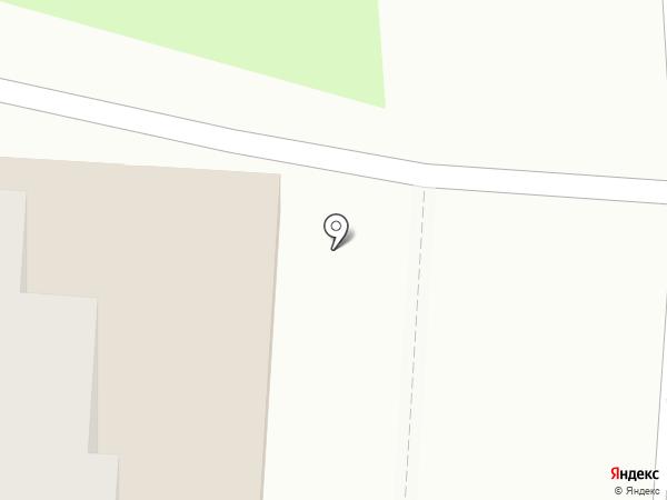 Манго на карте Октябрьского