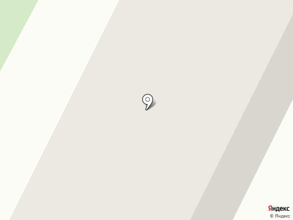 Дом Сервис на карте Октябрьского
