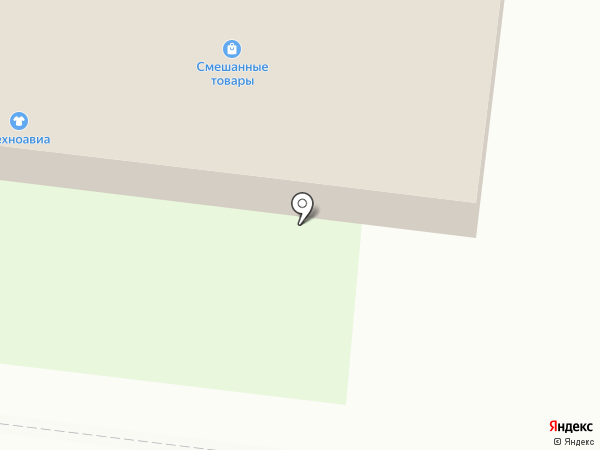СтомЭл-К на карте Октябрьского
