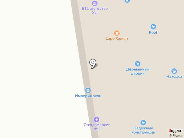 ДК Строй на карте Октябрьского