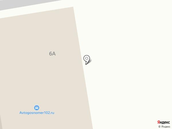 Страховой дом на карте Октябрьского