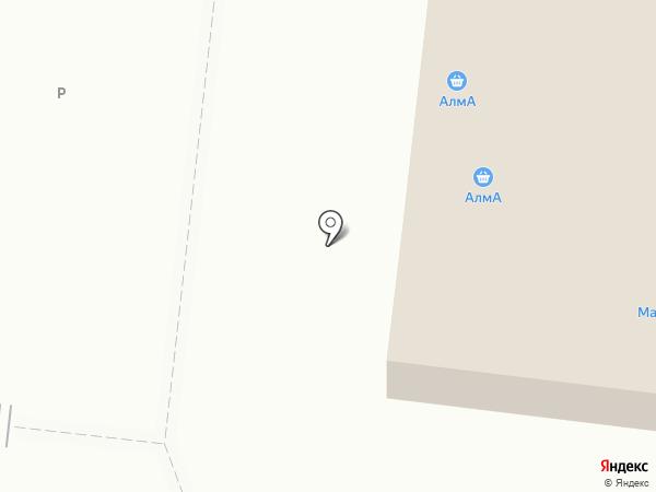 Отдых на карте Октябрьского