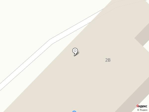 Pit Stop на карте Октябрьского