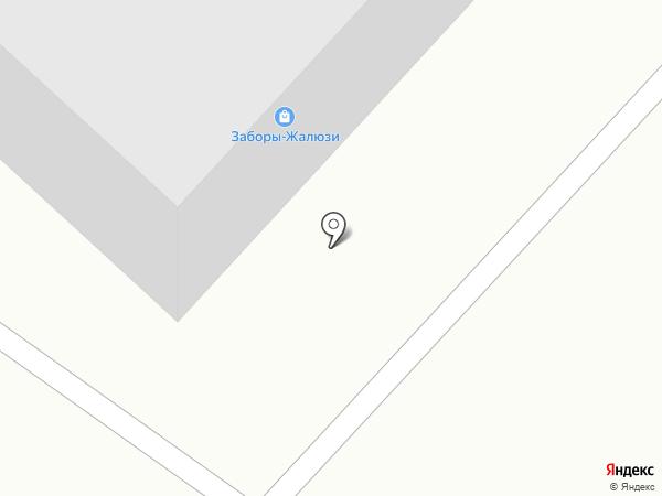 МВ-Строй на карте Октябрьского