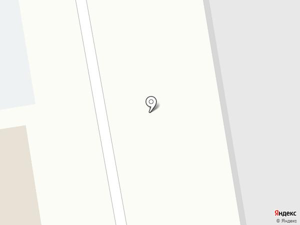 KBE-PROFIT на карте Октябрьского