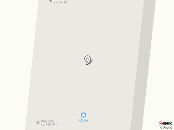 Ролстрой на карте Октябрьского