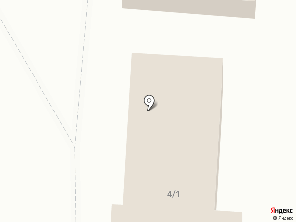 Людмила на карте Октябрьского