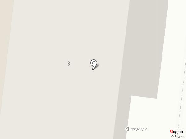 Елена на карте Октябрьского
