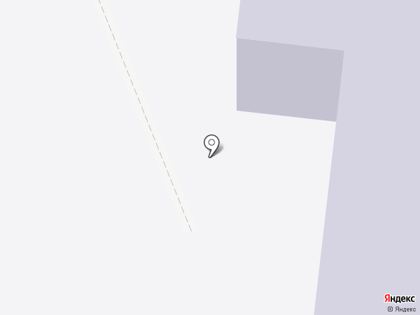 Гимназия №3 на карте Октябрьского