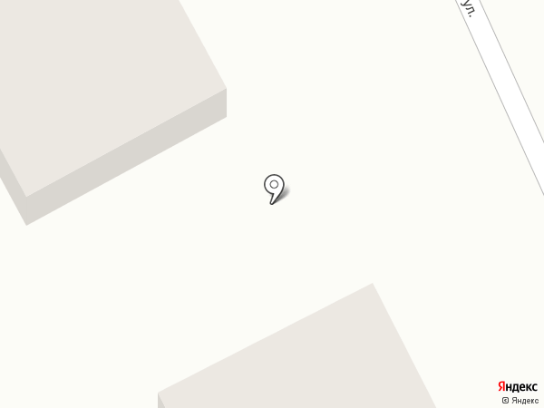 ДомОренСтрой на карте Подгородней Покровки