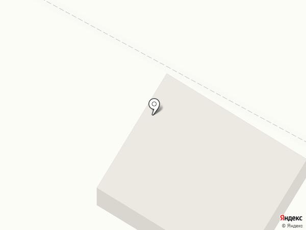РегионФармСервис на карте Подгородней Покровки