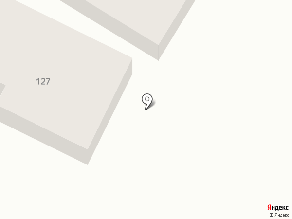 У Аллы на карте Подгородней Покровки