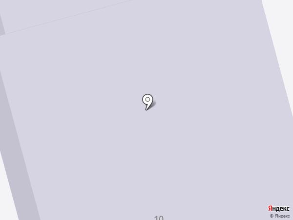 Феррум56 на карте Подгородней Покровки