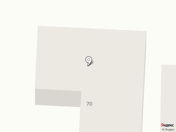 Универсальный на карте Девятого Января